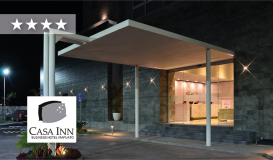 Haz clic aquí para ir al Hotel Casa Inn