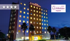 Haz clic aquí para ir al Hotel Misión