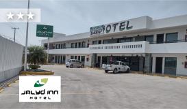 Haz clic aquí para ir al Hotel Jalyd Inn