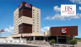 Haz clic aquí para ir al Hotel HS Hotsson