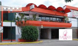 Haz clic aquí para ir al Hotel Flamingo