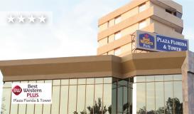 Haz clic aquí para ir al Hotel Best Western Plus Plaza Florida & Tower