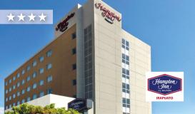 Haz clic aquí para ir al Hotel Hampton Inn by Hilton