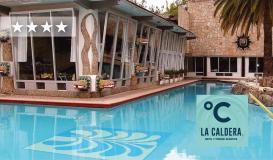 Haz clic aquí para ir al Hotel Balneario Spa La Caldera