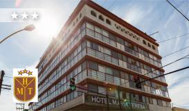 Haz clic aquí para ir al Hotel María Teresa Salamanca