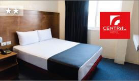 Haz clic aquí para ir al Hotel Central