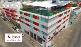 Haz clic aquí para ir al KASA Hotel & Suites