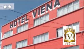 Haz clic aquí para ir al Hotel Viena