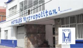 Haz clic aquí para ir al Hotel Metropolitan I