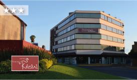 Haz clic aquí para ir al Hotel Flamingo Kristal